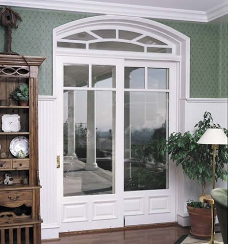 This Method Creates Stress Balanced Components Of Solid Wood With Maximum  Resistance To Warping. ART GLASS ETC., INC. Doors Are Solid Wood, Not  Veneered.
