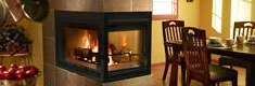 California Window & Fireplace Showroom