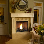 Avalon Gas Fireplace