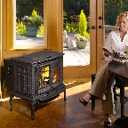 Avalon Pellet Stoves