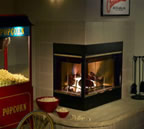 916 732 2270 Sacramento Fireplace And French Door